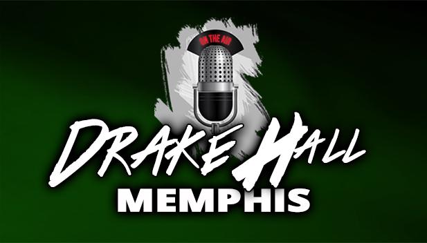 Drake Hall Memphis