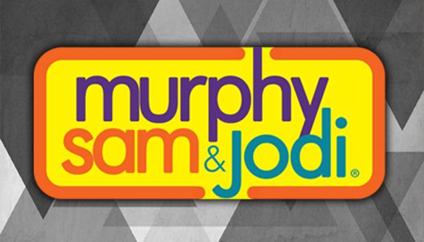 Murphy, Sam, & Jodi